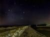 St Andrews Harbour Stars
