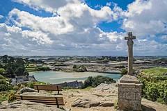 IMGP1392 (petercan2008) Tags: isla brehat bretaña francia vista capilla san micheleisland france bretagne viewf