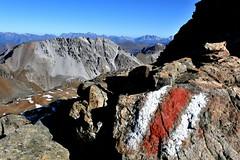 arosa_2018-10-13_14 (coyote-agile) Tags: 2018 suisse schweiz switzerland hiking randonnée wanderung lenzerheide alps graubünden grisons