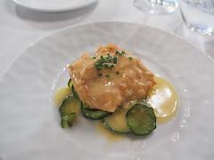 米其林三星 | Da Vittorio Ristorante (sonic010739) Tags: olympus omd em5markii olympusmzdigital1240mm food italy