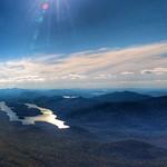 Adirondack Mountains - Whiteface Mountain - Lake Placid  -  New York thumbnail
