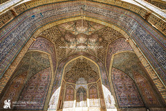 Shiraz (welcometoiran) Tags: fars iran iranian islam islamic muslim moslem religion faith beliefs creed middleeast mosque nasirolmolk neareast persia persian shia shiraz welcometoirantours welcometoiran ir makeiranmemory irantours irantravelagancy