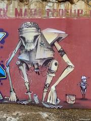 Graffiti & Street Art (paramonguino) Tags: p1520331jpg1 tenerife islascanarias canaryislands kanarischeinseln graffiti streetart