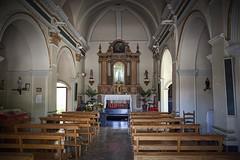 Ermita de Nuestra Señora de la Salud, Villajoyosa (Carlos SGP) Tags: españa es comunidadvalenciana alicante villajoyosa ermita iglesia eglise church virgen religion catolica