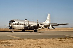 0-30230 KC-97L Tennessee ANG (xkekeith) Tags: beale bealeafb