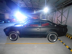DSCN4531 (renan sityar) Tags: toyota san pablo laguna inc alaminos car modified corolla coupe