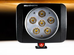 Manfrotto Lumimuse. (CWhatPhotos) Tags: cwhatphotos photographs photograph pics pictures pic picture image images foto fotos photography artistic that have which contain manfrotto lumimuse 6 six studio portable illumination light