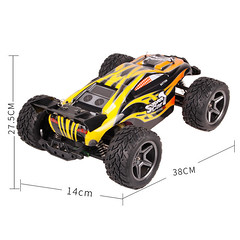 Automodelo speed pioneer truggy 4x4 2,4g 2709512404-spino mastadon barem himito wltoys modelismo profissional-3 (Lojas SHOP MADU) Tags: lojas shop madu brinquedos hobby aeromodelismo tanque de guerras controle remoto lanchas barcos som automotivo pionner hoverboard scooter jbl k3 capacete vr46 valentino rossi