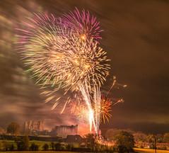 _DSC3830-344 (SteveKenilworth2014) Tags: kenilworth castle fireworks display 2018 nikon d800e warwickshire roundtable