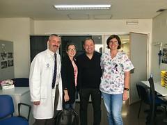 03.12 visita hospital general de Alicante