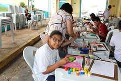 """Cidadania - Projeto Apae Guaxupé   9° Ano • <a style=""""font-size:0.8em;"""" href=""""http://www.flickr.com/photos/134435427@N04/45054055194/"""" target=""""_blank"""">View on Flickr</a>"""