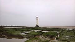 L2 (seathepicture) Tags: thegiants2018 lighthouse fortperchrocklighthouse newbrighton