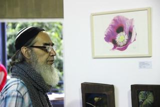 8va Muestra de Artes Plásticas, Parque Biblioteca José Horacio Betancur