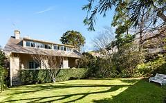 2 Beresford Crescent, Bellevue Hill NSW