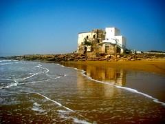Essaouira Beach, Essaouira, Morocco, Africa (Miraisabellaphotography) Tags: essaouira morocco africa beach sea harbour