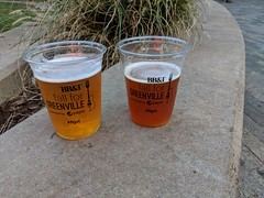 Beers and Fall for Greenville 2018 (webaggression) Tags: ffgvl fallforgreenville greenville sc food beer wine music mainstreet