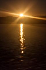 IMG_5266-1 (Andre56154) Tags: schweden sweden sverige see lake wasser water himmel sky sonnenuntergang sunset landschaft landscape sonne sun