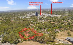 35 Pioneer Place, Castle Hill NSW