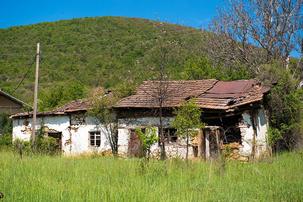 фото: Македонское
