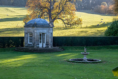 Kedleston Hall, Derbyshire (GTOP16) Tags: kedleston hall derbyshire curzon national trust summerhouse