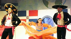 Mexican Dance (Stanley Zimny (Thank You for 32 Million views)) Tags: mexican entertainment dance people girl woman men costumes
