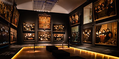 The Gallery (Trent's Pics) Tags: hermitage museum amsterdam art dutch gallery holland netherlands paintings