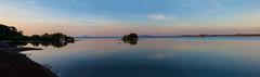 The North Bay - _TNY_7688P8 (Calle Söderberg) Tags: canon canon5dmkii canoneos5dmarkii 5d2 canon5dmarkii tamron tamronafsp247028divcusd tamronsp2470mmf28divcusd 2470 thailand kohlanta kolanta panorama water sea sunset evening bay island sky kolor kolorautopanogiga beach horizon f8 andamansea