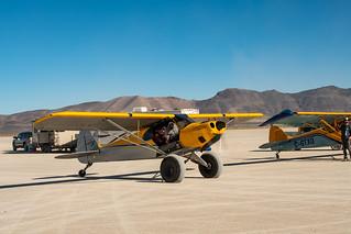 Oshkosh in the Backcountry – Hangar Flying
