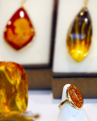 Amber (Magryciak) Tags: europe 2018 poland travel trip holiday vacation canon eos spring springtime memory detail jewlery ring amber