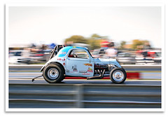 Fiat (bogray) Tags: racecar dragracer nostalgiadragracing mokandragway smokinmokan asbury mo since1962 americanhotrodreunion motionblur pan fiattopolino