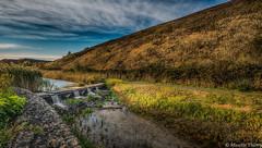 Parc Aquaterra. (musette thierry) Tags: parc hautsdefrance pasdecalais héninbeaumont musette hdr nikon nikor 1835mm cascade thierry aquaterra site minier