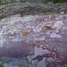 Paleosuelo laterítico ferruginoso en areniscas de facies Utrillas (Cretácico Sup.) - Las Majadas (Cuenca, España) - 04