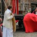 YMPST waggon play performance, College Green, 16 September 2018 - 06