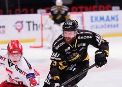 AIK-MODO (Gabriel M Gustafson) Tags: aik aikhockey ishockey hovet hockeyallsvenskan modo sportsphotography sweden