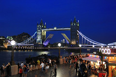 [Lon] London Bridge at night (trang.meril) Tags: london uk england capital