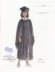 SALLY, graduation