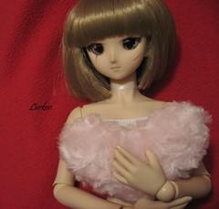 Heart (Lurkz D) Tags: spunky doll custom lurker dd dollfiedream volks