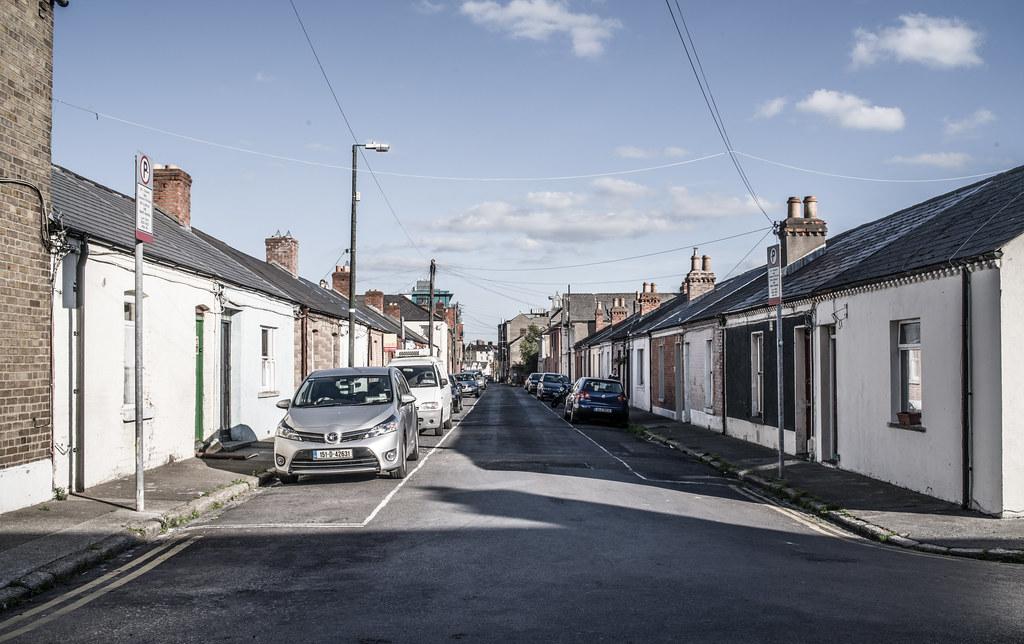 MYRTLE STREET [DUBLIN 7 IRELAND]-144950