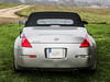 Nissan 350Z Verdeck 2003 - 2009