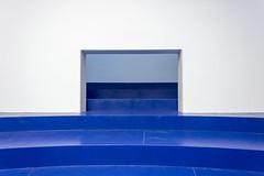 Belgian Pavilion (LG_92) Tags: venice venezia architecture biennale 2018 freespace italy nikon dslr d3100 belgian blue