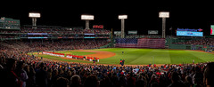 Game 1 of the ALDS (palmor99) Tags: redsox fenwaypark