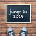 Jump in 2019