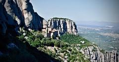 La Santa Cova 1 (Xevi V) Tags: montserrat lasantacova isiplou llocsambencant