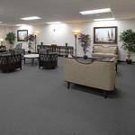 Peter Seller - Oxford Exec Suites - Biz Lounge