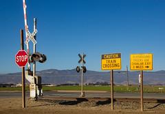 (Lonesome Traveler (J Haeske)) Tags: california salinasvalley