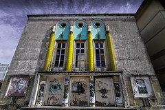 Derelict Portuguese temple (James Mc2) Tags: temple colour vacant deserted sintra portugal 2018 historic derelict d7500 nikon urban outdoor city