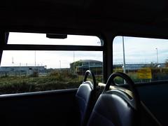 View from bus at Grain (Alex-397) Tags: grain peninsula kent medway coast uk britain england