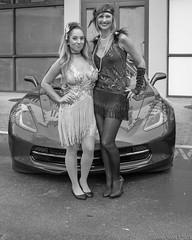 20181024 5DIV Baciamia 49-2 (James Scott S) Tags: boyntonbeach florida unitedstates us horsepower happy hour cars automobile mclaren ferrari corvette canon 5div lrcc fl halloween costume
