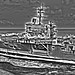 Carl Vinson in the Pacific, variant