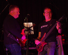 2018_09_0966 (petermit2) Tags: galahad galahadband rockmusic rock prog progressiverock progrock music classicrocksociety crs wesleycentre maltby rotherham southyorkshire yorkshire